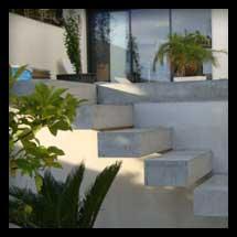 Escaliers - Launay Construction - maçon Alpes-Maritimes et Var