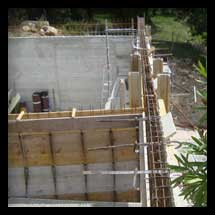 Gros oeuvre - Launay Construction - macon Alpes-Maritimes et Var
